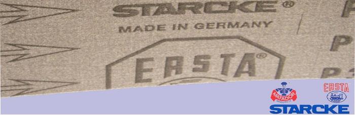 Starcke Abrasives