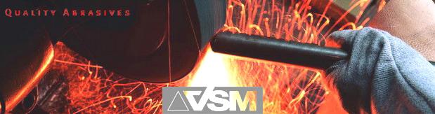 Vsm Abrasives Sanding Disc And Linishing Belt
