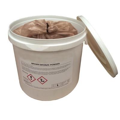 Brown Bronze Powder