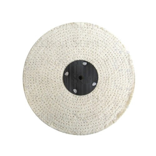 Dry Sisal Polishing Mops