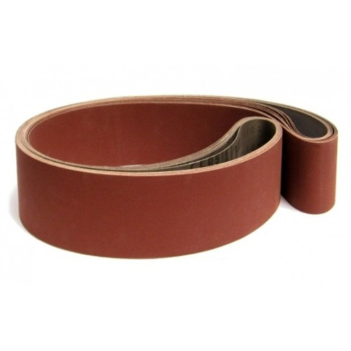 Lightweight J-Weight Sanding Belts