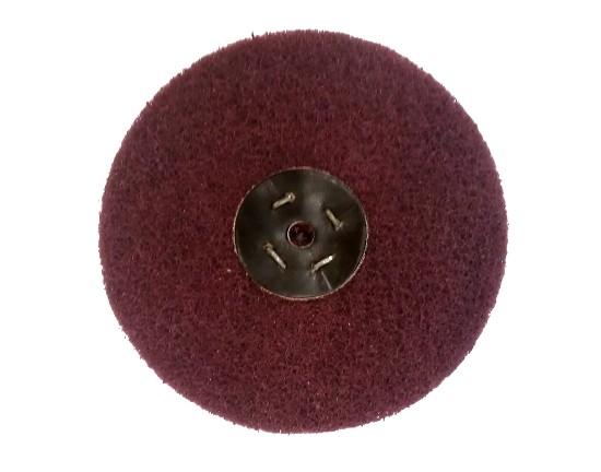 Medium 'A' Scotchbrite Lap Mops