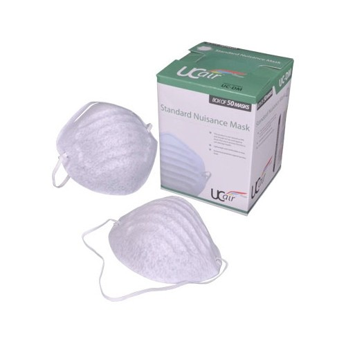 Utility Mask / NuisanceMask / Dust Mask