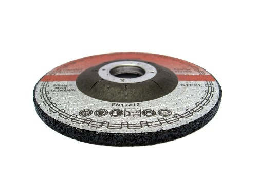 Depressed Centre Metal Grinding Discs