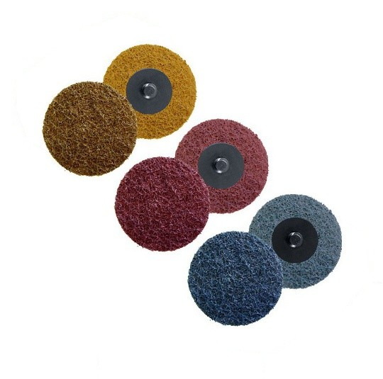 Surface Conditioning Quick Change Discs (x10)