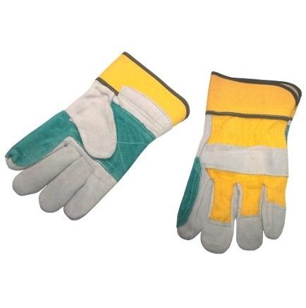 Reinforced Canadian Rigger Gloves