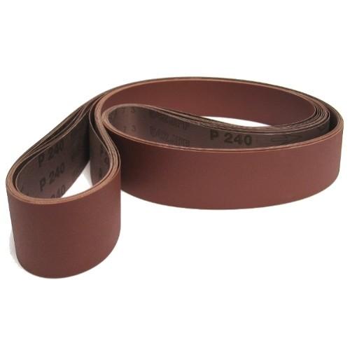 50mm x 1525mm Starcke Double Flex Sanding Belts
