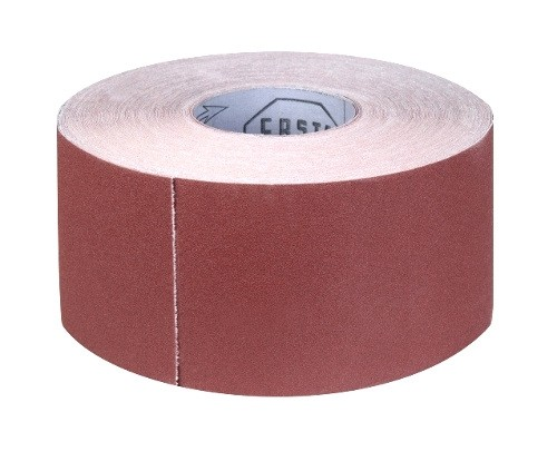 Emery Cloth Rolls 100mm x 50m Starcke 641PF