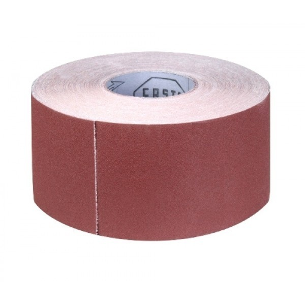 Emery Cloth Rolls 50mm x 50m Starcke 641PF