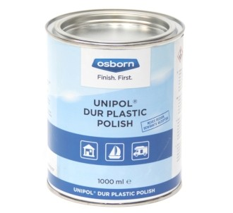 Unipol Plastic Polish 1000ml
