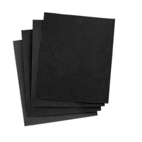 Wet & Dry Sanding Sheets 230mm x 280mm