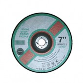 Flat Centre Stone Cutting Discs