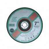 Flat Centre Stone Cutting Discs