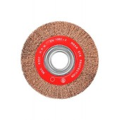 Crimped Wire Rotary Wire Brushes
