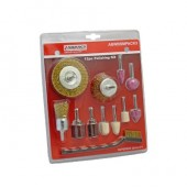 Abracs 12pc Polishing Kit