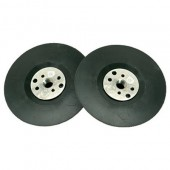 Fibre Disc Backing Pads