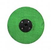 Green Sisal Polishing Mops
