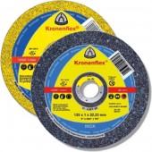 Klingspor A60 Thin Flat Cutting Discs