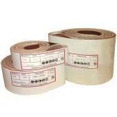 Aluminium Oxide Belts 50mm, 75mm, 100mm, 150mm