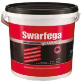Swarfega Heavy Duty Hand Cleaner & Soap - Tub, 15 L