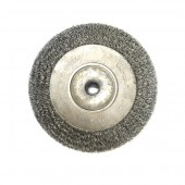 Taper Bore Rotary Wire Brushes