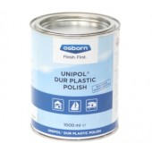 Unipol Plastic Polish 1000ml