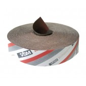Emery Cloth Rolls 50mm x 50m VSM KK114F