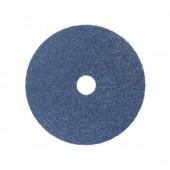 Zirconium Abrasive Fibre Discs (Pack of 25)