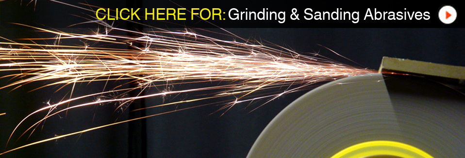 Grinding and Sanding Abrasives