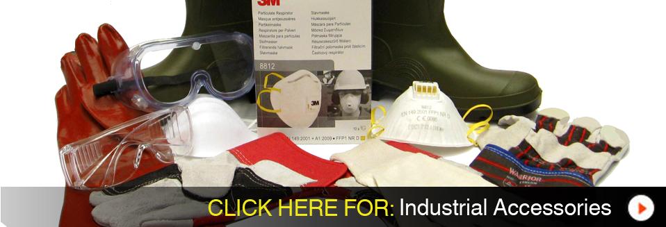 Metal Polishing Accessories