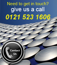 Customer service is available. Call us at 0121 523 1606.